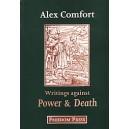 Writings against Power & Death