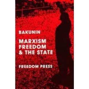 Marxism, Freedom & the State