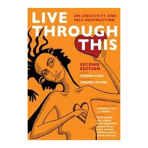 Live Through This [2nd edition]