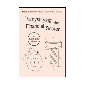 Demystifying the Financial Sector: A Nuts & Bolts Guide