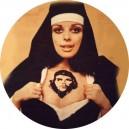 322, Nun che badge