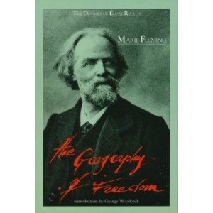 The Geography of Freedom by Marie Fleming