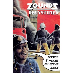 Zounds Demystified by S.Lake - Special Edition