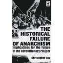 The Historical Failure of Anarchism