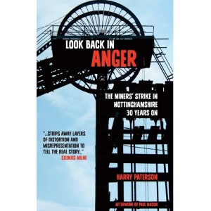 Look Back in Anger by Harry Paterson