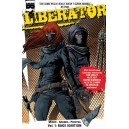 Liberator Vol 1, Rage Ignition