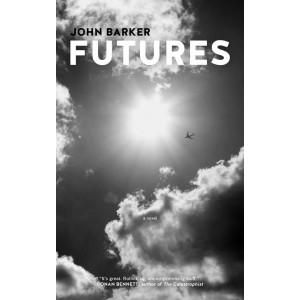 Futures by John Barker
