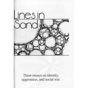 Lines in Sand by Peter Gelderloos
