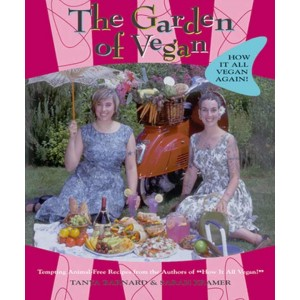 The Garden of Vegan