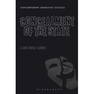 The Concealment of the State by Jason Royce Lindsey