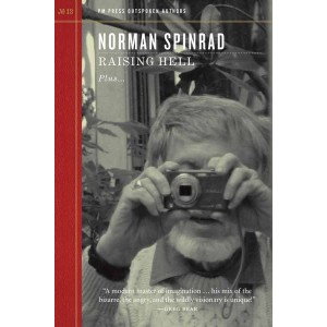Raising Hell by Norman Spinard