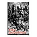 Viva Zapatistas sticker