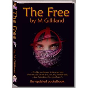 The Free by M.Gilliland (2014)