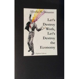 Let's Destroy Work