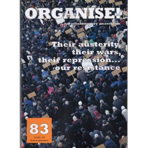 Organise! *83