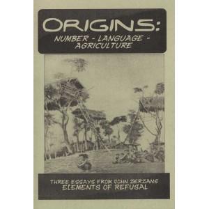 Origins, Number Language Agriculture