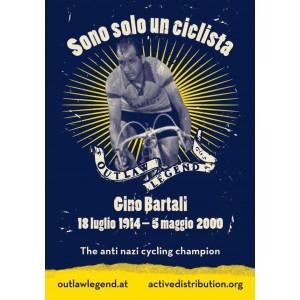 Cino Bartali sticker