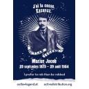 Alexandrè-Marius Jacob sticker