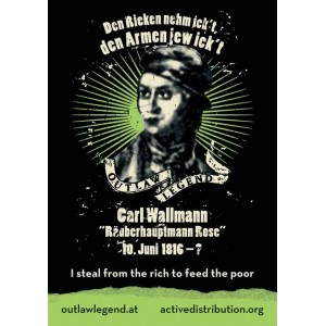Carl Wallmann sticker