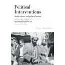 Political Interventions - Pierre Bourdieu