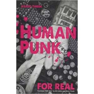 Human Punk For Real by Marco