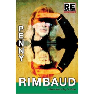 Penny Rimbaud interviews by V.Vale