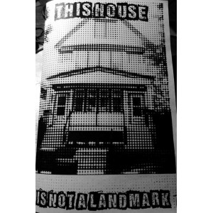 This House Is Not a Landmark