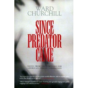 Since Predator Came by Ward Church