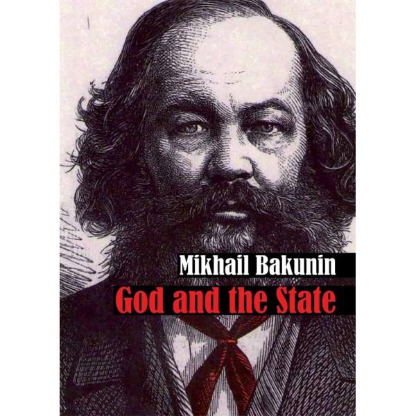Mikhail Bakunin (1814–1876)