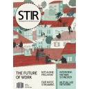 STIR Issue 14, Summer 2016