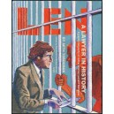 Len, A Lawyer in History A Graphic Biography of Radical Attorney Leonard Weinglass