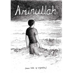 Aminullah, more tales of migration. A4