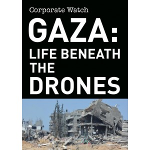 Gaza: Life beneath the drones