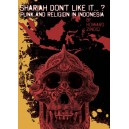 'Shariah don't like it ...? by Howard Zindiq