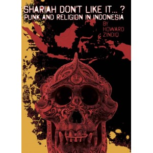 Shariah don't like it ...? by Howard Zindiq