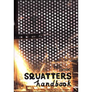The Squatters Handbook 14th Edition