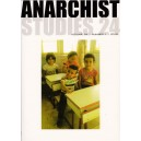 Anarchist Studies Vol 24 Number 1 2016