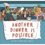 Another Dinner is Possible 3rd Hardback Edition