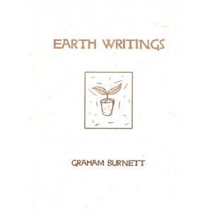 Earth Writings, by G. Burnett