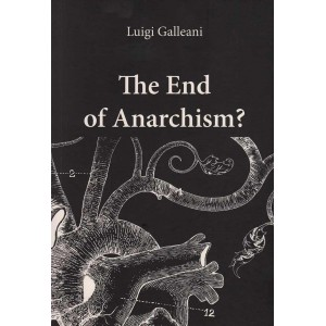 The End of Anarchism by Galliani