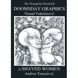 The Wonderful World of Doomsday graphics and Shaved Women