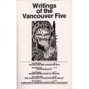 Writings of the Vancouver 5