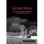 Eat Like it Matters by Isy Morgenmuffel