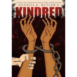 Kindred A Graphic Novel Octavia Butler