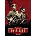 Partisans sticker