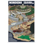 Borders, The Global Caste System Poster