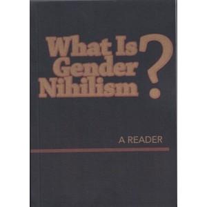 What is Gender Nihilism?