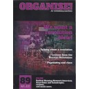 ORGANISE! * 89 WINTER 2017