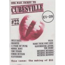 One Way Ticket to Cubesville *22