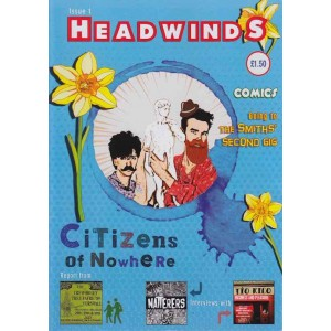 Headwinds *1